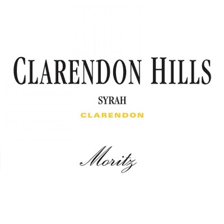 Clarendon Hills Moritz Syrah 2007 (6x75cl)