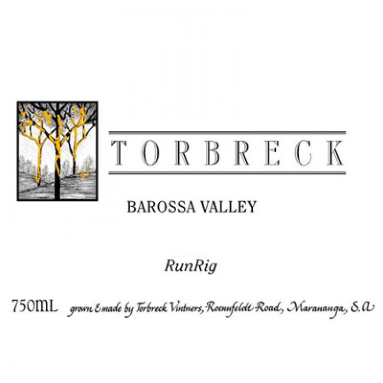 Torbreck RunRig 2017 (6x75cl)