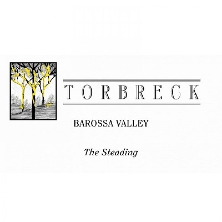 Torbreck The Steading 2017 (6x75cl)