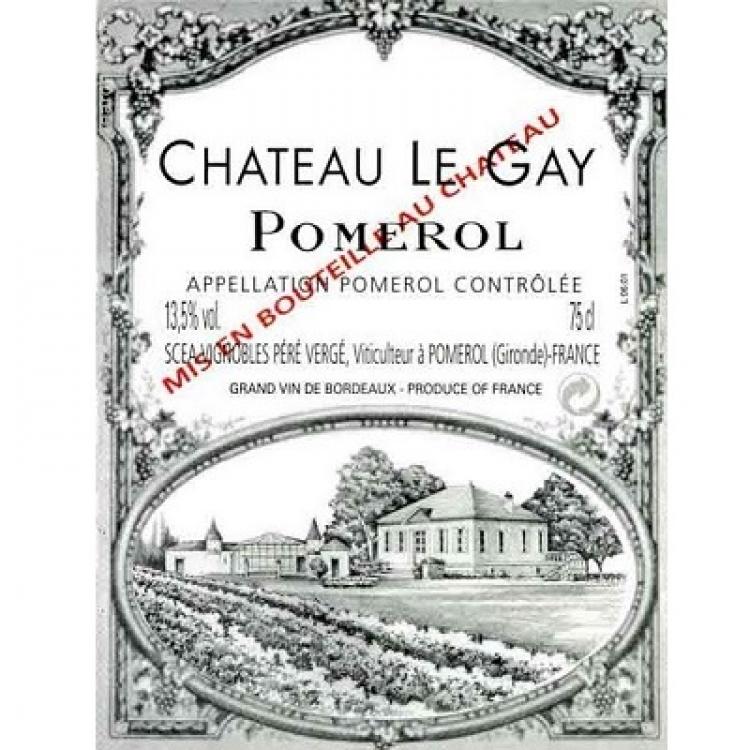 Le Gay 2013 (1x600cl)