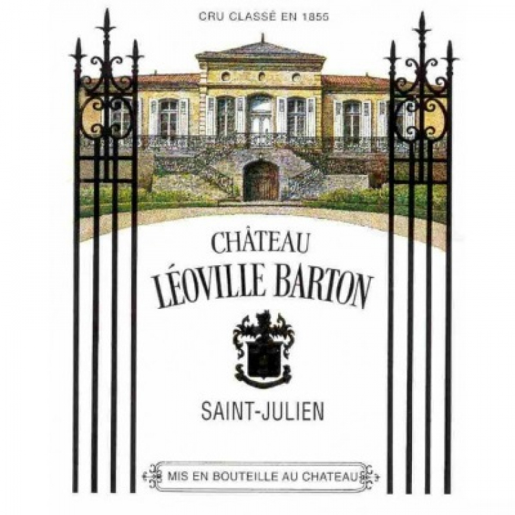 Leoville Barton 2016 (12x75cl)