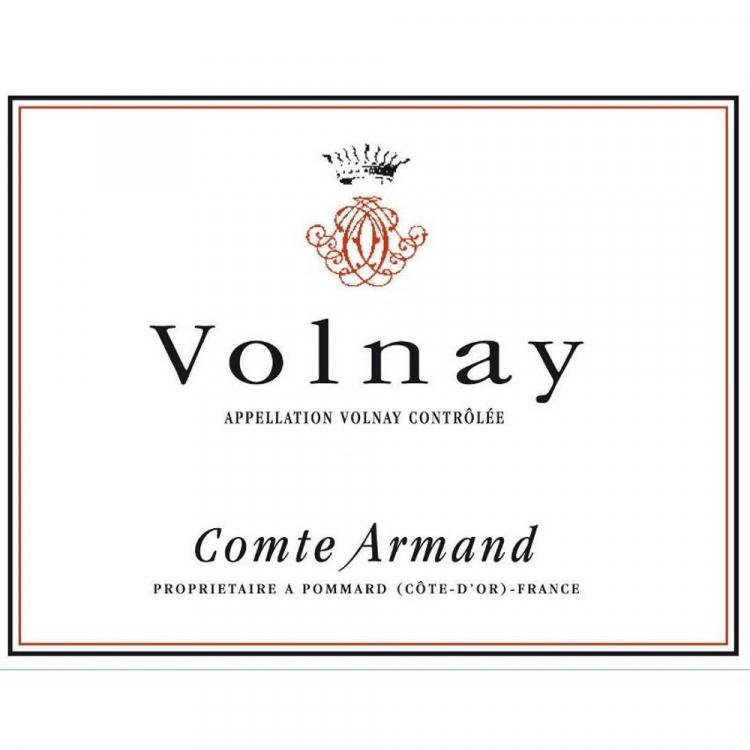 Comte Armand Volnay 2019 (6x75cl)