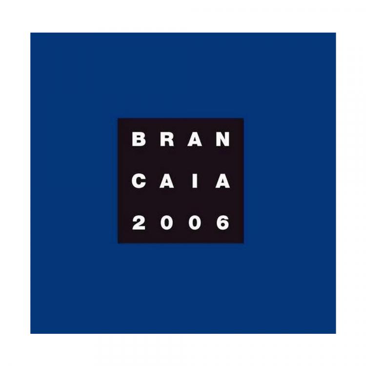 Brancaia Il Blu 2008 (6x75cl)