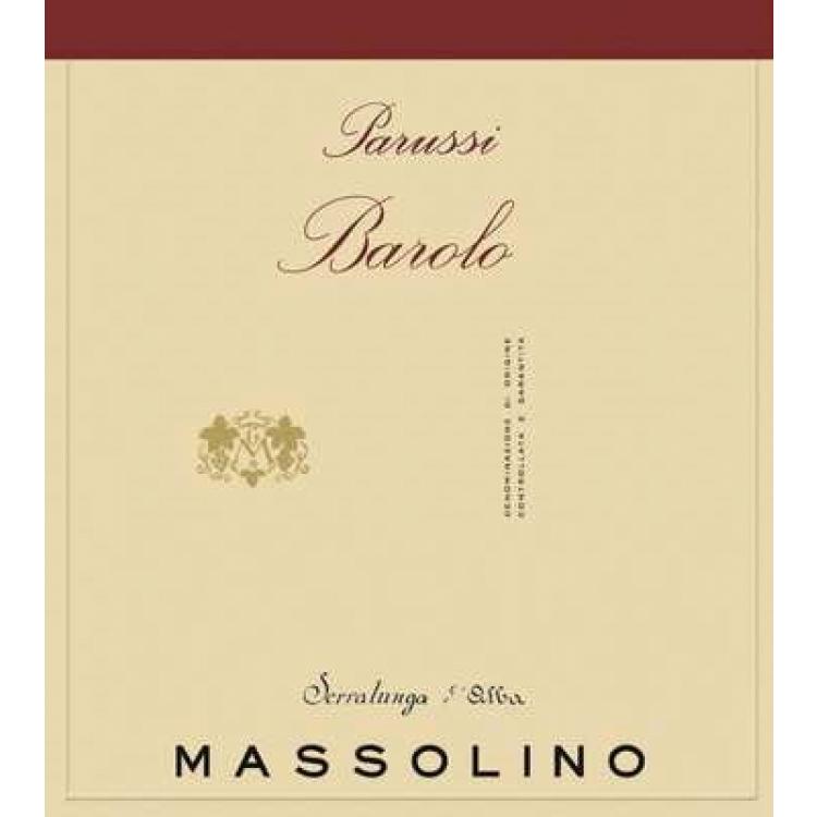 Massolino Barolo Parussi 2016 (6x75cl)