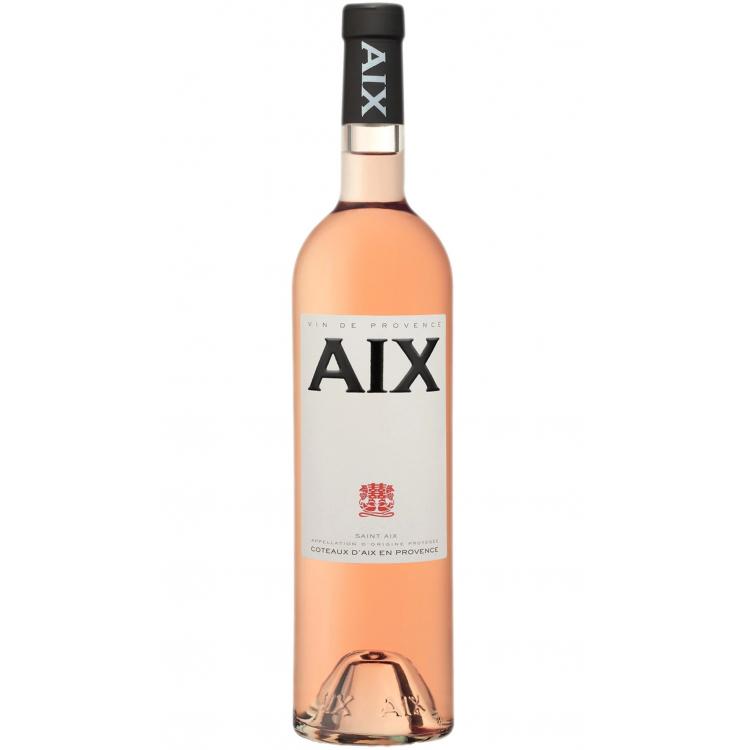 Aix Coteaux d'Aix en Provence Rose 2020 (6x75cl)