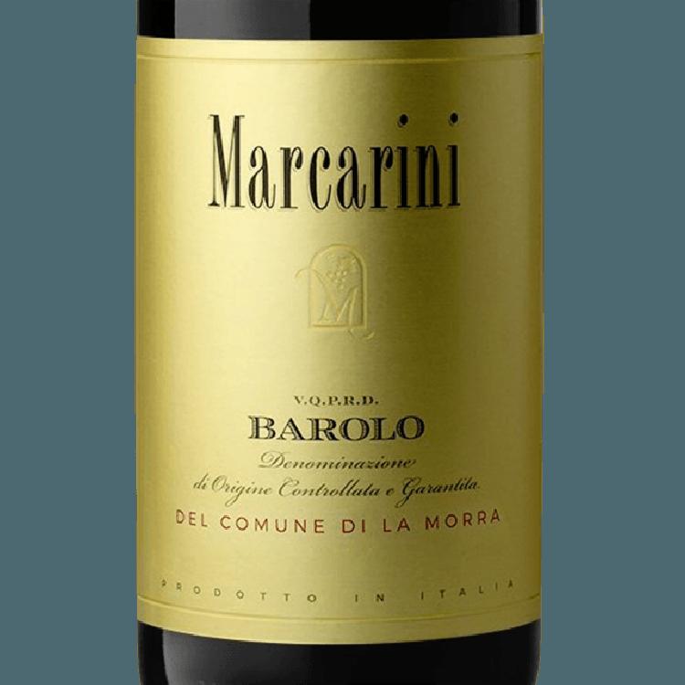 Marcarini Barolo Del Comune di la Morra 2015 (6x75cl)