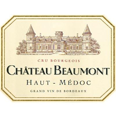 Beaumont 2019 (6x75cl)