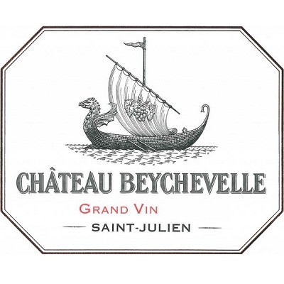 Beychevelle 2019 (6x75cl)