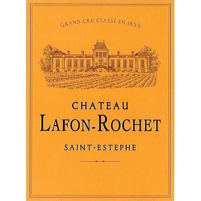Lafon-Rochet 2019 (6x75cl)