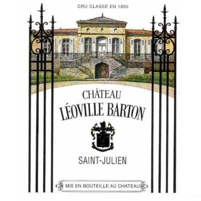 Leoville Barton 2019 (6x75cl)