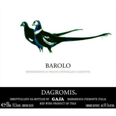 Gaja Barolo Dagromis 2016 (6x75cl)