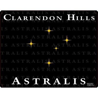Clarendon Hills Astralis Shiraz 2010 (6x75cl)