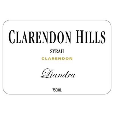 Clarendon Hills Liandra Syrah 2004 (6x75cl)