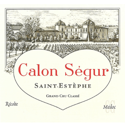 Calon Segur 2019 (6x75cl)