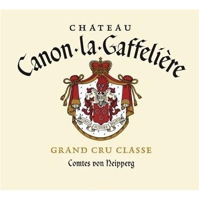 Canon-La-Gaffeliere 2019 (6x75cl)