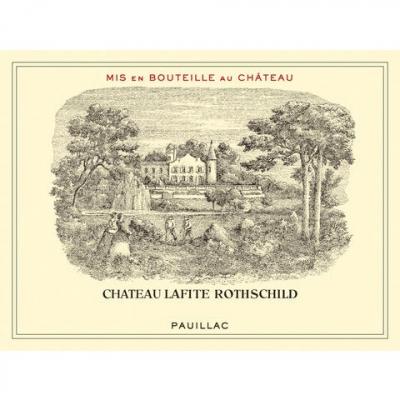 Lafite Rothschild 2020 (3x75cl)