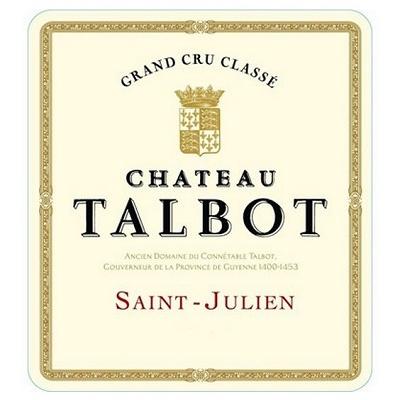 Talbot 2020 (6x75cl)
