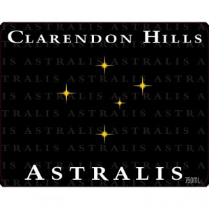 Clarendon Hills Astralis Shiraz 2006 (1x150cl)