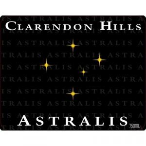 Clarendon Hills Astralis Shiraz 2005 (6x75cl)