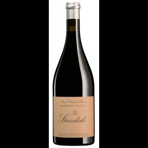 Standish Single Vineyard Shiraz The Standish 2018 (6x75cl)