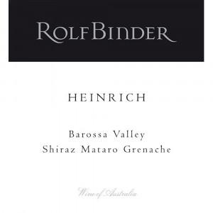 Rolf Binder Heinrich 2005 (1x150cl)