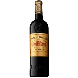 Batailley 2016 (12x75cl)