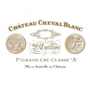 Cheval Blanc 2014 (3x150cl)