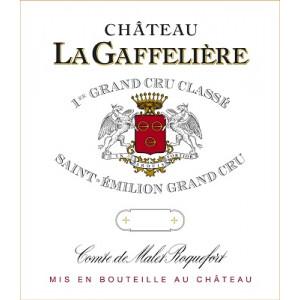 La Gaffeliere 2017 (6x75cl)
