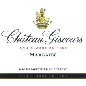 Giscours 2015 (12x75cl)