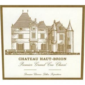 Haut-Brion 2013 (12x75cl)