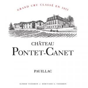 Pontet Canet 2014 (6x75cl)