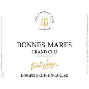 Drouhin-Laroze Bonnes-Mares Grand Cru 2017 (6x75cl)