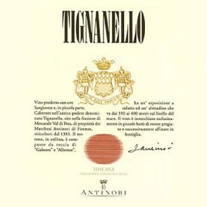 Tignanello 2015 (6x75cl)