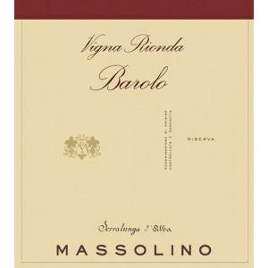 Massolino Barolo Vigna Rionda Riserva 2014 (6x75cl)