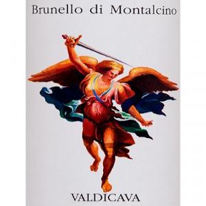 Valdicava Brunello di Montalcino 2015 (6x75cl)