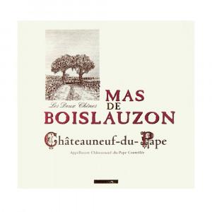 Mas de Boislauzon Chateauneuf-du-Pape 2017 (6x75cl)