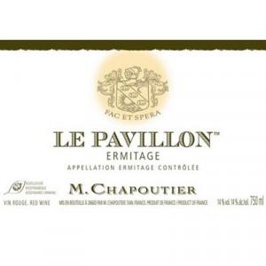 Chapoutier Ermitage Le Pavillon 2013 (6x75cl)