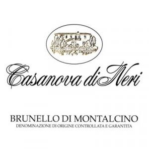 Casanova di Neri Brunello di Montalcino 2015 (6x75cl)