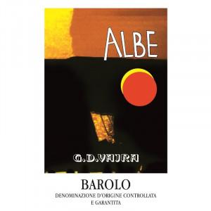 GD Vajra Barolo Albe 2013 (6x75cl)