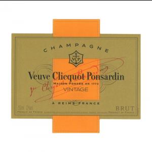 Veuve Clicquot Ponsardin Vintage Brut 2008 (6x75cl)