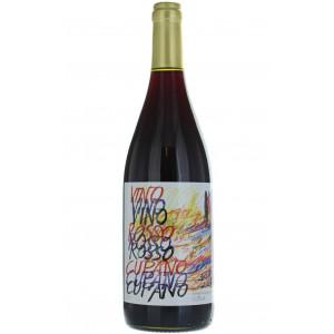 Cupano Vino Rosso NV (6x75cl)