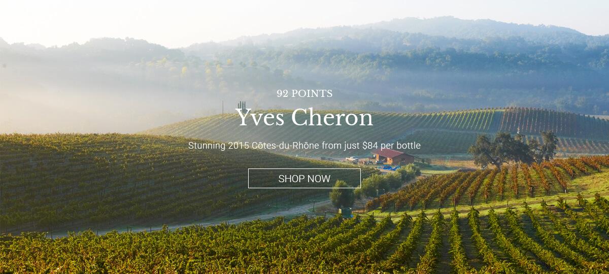 Yves Cheron