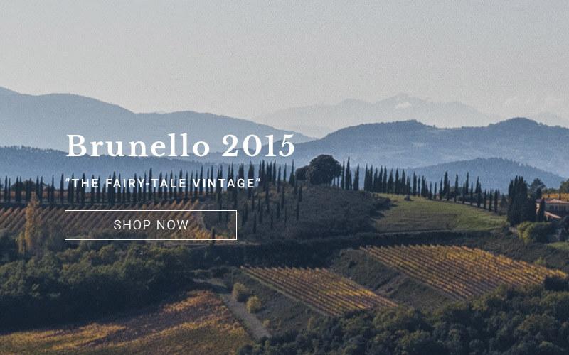 Brunello 2015