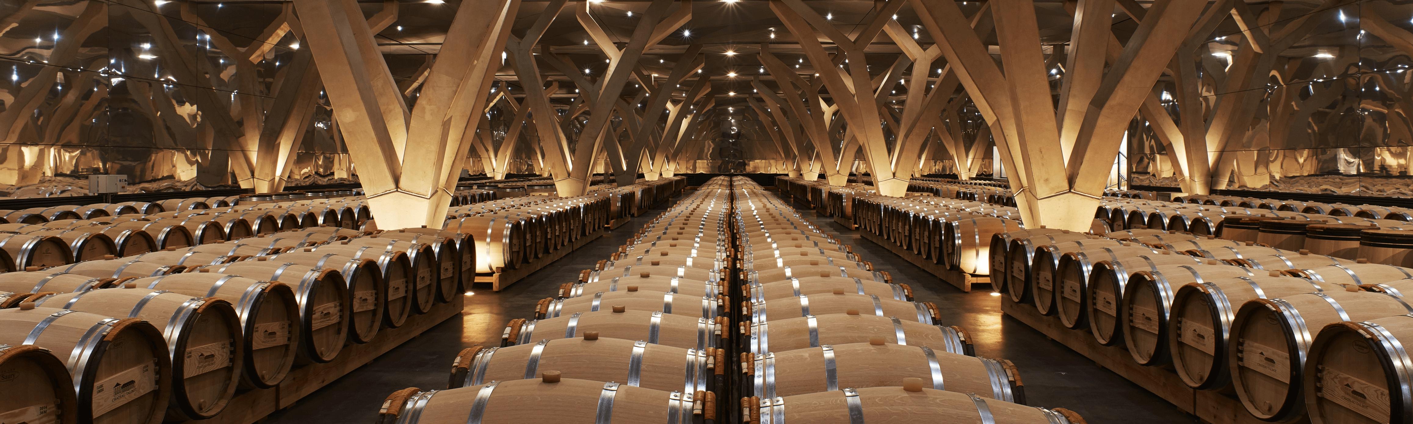Bordeaux En Primeur - Pre-Order Explained