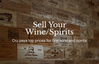 Sell Your Wines on Cru