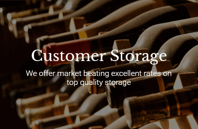 Cru Customer Storage
